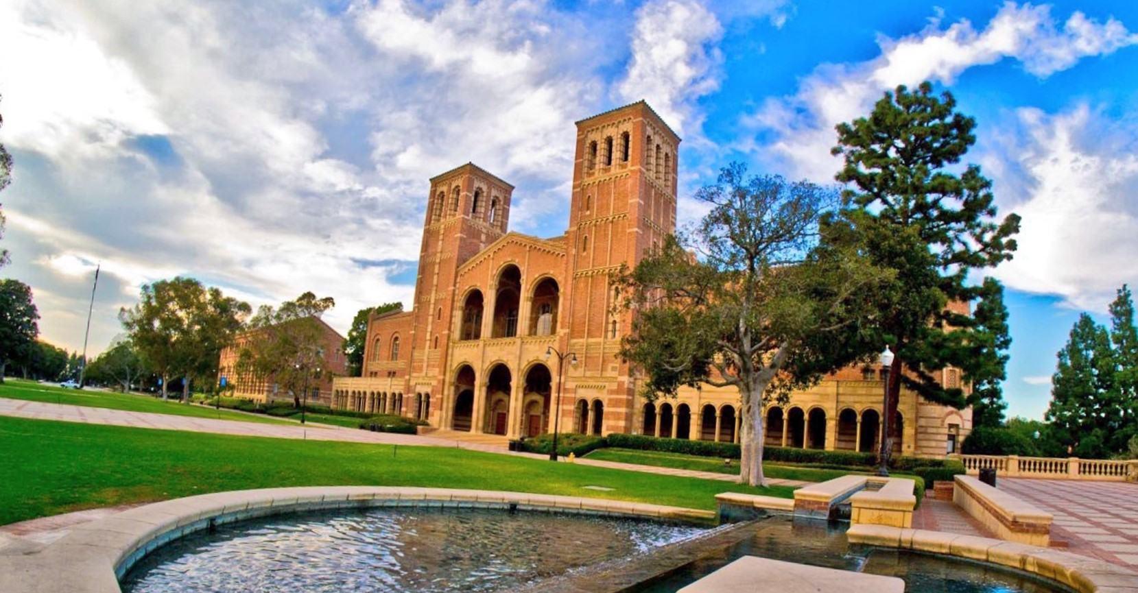 University Of California Los Angeles Ucla Intergenc Yurtdisi Egitim Danismanligi